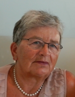 Margrit Balli
