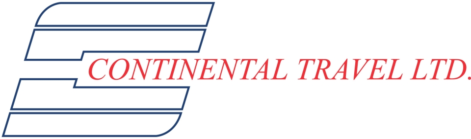 Continental Travel Ltd.