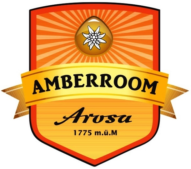 The Amberroom of Arosa